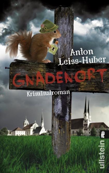Cover Gnadenort